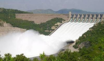پاکستان پیپلز پارٹی نے مہمند ڈیم ٹھیکے کے خلاف نیب میں درخواست دائر کر دی