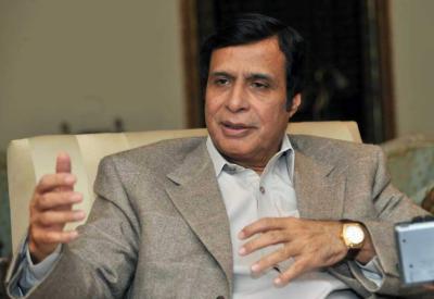 وزیراعظم عمران خان نے مل بیٹھ کر معاملات حل کرنے کا کہا مودی مثبت جواب دیں: چودھری پرویزالٰہی