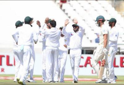 کیپ ٹاؤن ٹیسٹ: جنوبی افریقا نے پاکستان کو شکست دے کر سیریز جیت لی