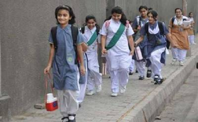 پنجاب اور کے پی کے میں سردیوں کی تعطیلات ختم، تعلیمی ادارے کھل گے