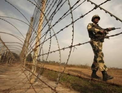 لائن آف کنٹرول پر بھارتی فوج کی بلا اشتعال فائرنگ سے شہری شہید،ایک خاتون زخمی