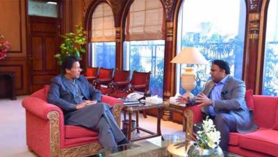 عمران خان نے حکومتی پالیسیوں سے متعلق فواد چوہدری کو ہدایات جاری کردیں