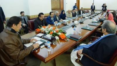 ارکان پارلیمنٹ کی مشاورت سے عوامی مسائل ترجیحی بنیاد پر حل کیے جائیں گے: وزیراعظم