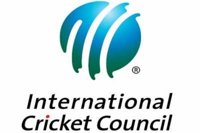 آئی سی سی کی نئی ٹیسٹ رینکنگ میں پاکستانی ٹیم کو ایک درجہ ترقی مل گئی