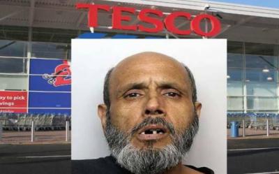 برطانیہ میں بینک کارڈ میں خرابی کا فائدہ اٹھاٹے ہوئےشخص نے ایک کڑوڑ کی شاپنگ کرلی