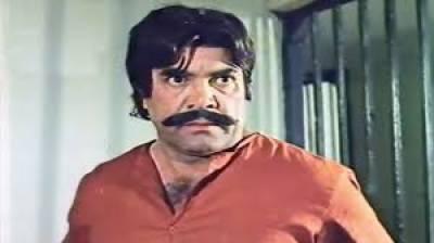 پاکستانی لیجنڈ اداکار سلطان راہی کی23 برسی آج منائی جارہی ہے