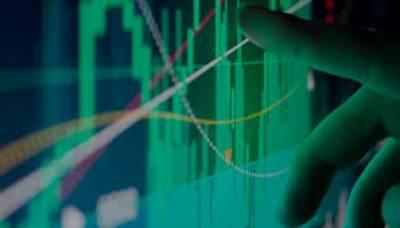 سٹاک مارکیٹ میں تیزی کا رجحان برقرار، 160 پوائنٹس کا اضافہ