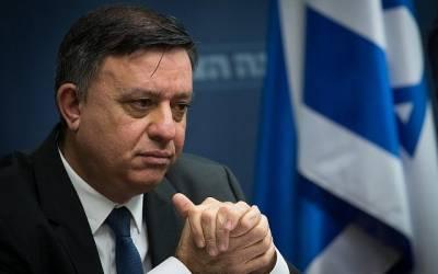 اسرائیلی اپوزیشن لیڈر کے خفیہ دورہ امارات کا انکشاف