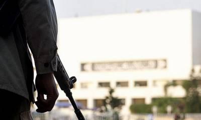 فوجی عدالتوں کی مدت میں توسیع، حکومت کا اپوزیشن کو اعتماد میں لینے کا فیصلہ