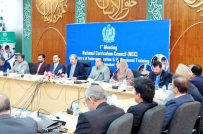 گزشتہ حکومتوں نے تعلیم کو نظر انداز کیا، ہم یکساں نصاب لائیں گے:وزیر تعلیم شفقت محمود