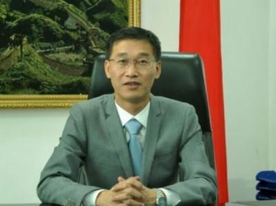 وزیراعظم عمران خان نے سی پیک ہر صورت مکمل کرنے کا عزم ظاہر کیا ہے، چینی سفیر