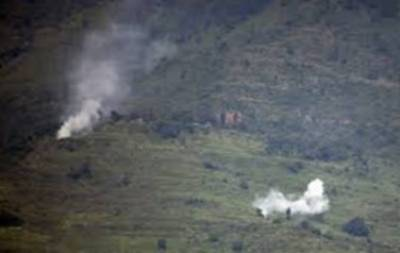 بھارتی فوج کی کنٹرول لائن پر شاہکوٹ سیکٹر میں بلا اشتعال فائرنگ, ایک خاتون شہید ایک زخمی