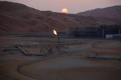 سعودی عرب کے تیل ذخائر 266 ارب بیرل تک پہنچ گئے