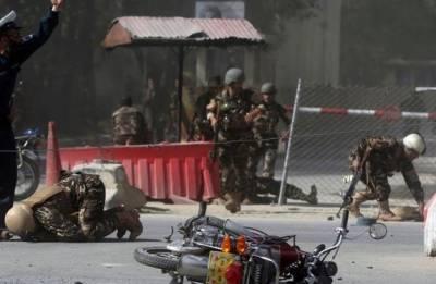 افغانستان: طالبان کے حملوں میں 21 سیکیورٹی اہلکار ہلاک، متعدد زخمی