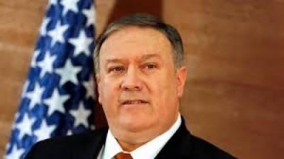 شام سے ایک ایک ایرانی جنگجو کو نکال باہر کیا جائے گا: امریکی وزیر خارجہ