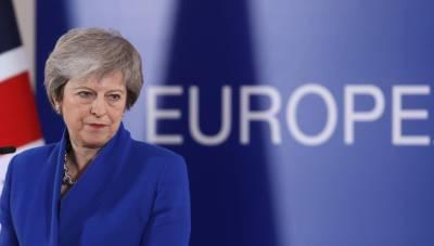 برطانوی وزیراعظم یورپی یونین سے مزید یقین دہانیوں کے لیے کوشاں