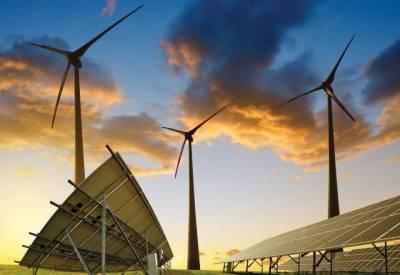 سعودی عرب: ہوا سے بجلی بنانے کا پہلا منصوبہ