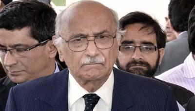 سپریم کورٹ کا اصغر خان کیس بند نہ کرنے کا فیصلہ