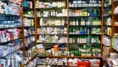 ملک بھر میں دواؤں کی قیمتوں میں اضافہ کردیا گیا