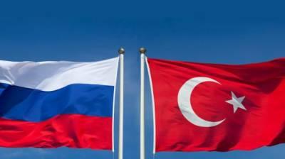 ترکی کے ساتھ تعلقات ماضی کے مقابلے میں زیادہ بہتر ہیں۔ روس