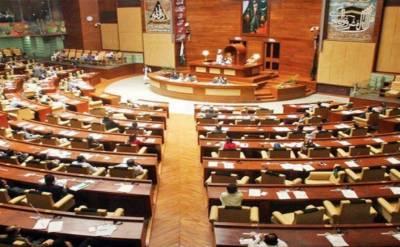سندھ اسمبلی نےزکوٰة وعشرترمیمی بل 2018ء کی متفقہ منظوری دیدی