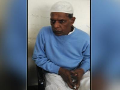 2019 میں پاکستان اور بھارت کے درمیان پہلے قیدی کا تبادلہ