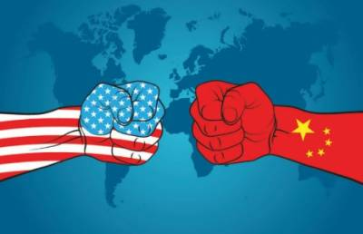2020میں امریکا کی جگہ چین معاشی سپرپاور ہوگا، تحقیق