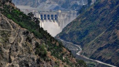 بھارت نے پاکستان کو دریائے چناب پر متنازع آبی منصوبوں کے معائنے کا گرین سنگل دے دیا