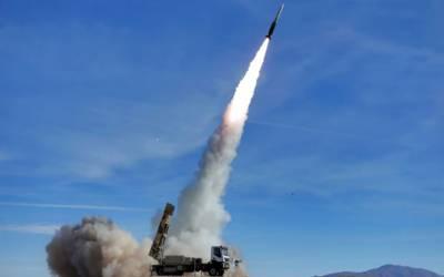 ایران جوہری ہتھیاروں کے حامل بیلسٹک میزائلوں کی تیاری فوری روک دے۔ فرانس