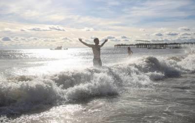 سمندروں کے درجہ حرارت میں تیزی سے اضافہ جاری ہے۔ رپورٹ