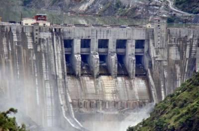 چناب پر ڈیمز : بھارت نے معائنہ کی اجازت دیدی' پاکستانی وفد 27 جنوری کو دورہ کریگا
