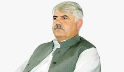 صوبے کے 12 مختلف اضلاع سے 171 یتیم بچوں کو زمونگ کور پشاور میں جلد سے جلد شفٹ کیا جائے گا،وزیراعلیٰ خیبرپختونخوا محمود خان