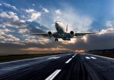 انٹر نیشنل ایئر پورٹ، رن وے کی ضروری مرمت کیلئے 15 جنوری سے 17 جنوری تک بند رہے گا