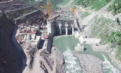14 جنوری کو بوقت صبح 09:00بجے نوسیری سے تقریباََ 600کیومکس پانی چھوڑا جائے گا، انتظامیہ نیلم جہلم ہائیڈرل پاور پراجیکٹ