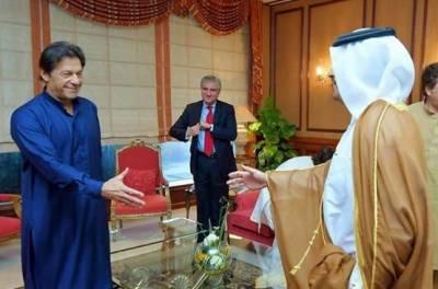 وزیراعظم عمران خان 22 جنوری کو قطر کا دورہ کریں گے