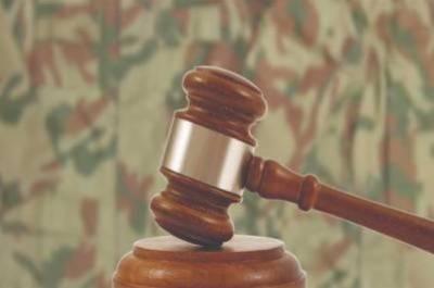 فوجی عدالتوں کی مدت میں توسیع، اپوزیشن سے مذاکرات کیلئے کمیٹی قائم