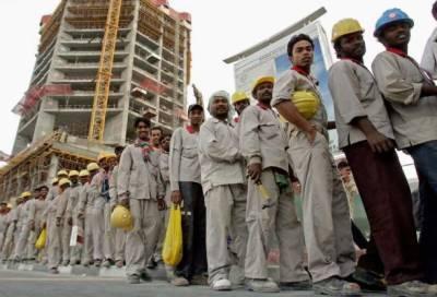 سعودی عرب میں مقیم پاکستانیوں سمیت دیگر غیر ملکیوں کو اقامہ اور انشورنس کارڈ سے محروم نہیں کیا جاسکتا: سعودی وزارت صحت