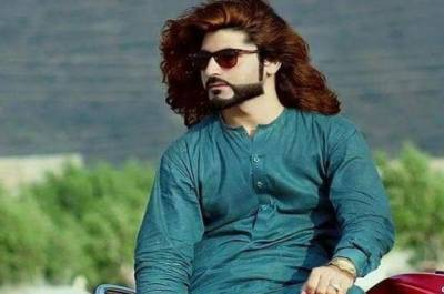جعلی پولیس مقابلے میں نقیب اللہ محسود کے قتل کو ایک سال بیت گیا