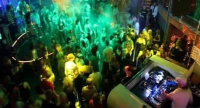 لاہور میں ڈانس پارٹیوں میں منشیات بیچنے والا گروہ گرفتار