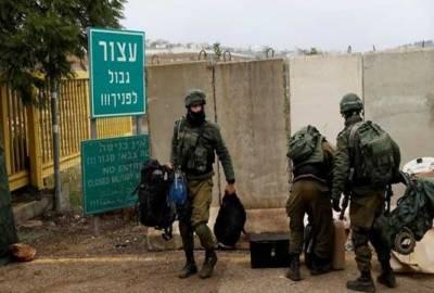 اسرائیلی فوج کا 'حماس کی تمام سرنگوںکیخلاف آپریشن کا دعوی