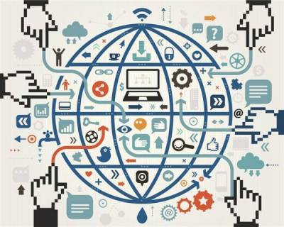 چین کے انٹرنیٹ معیشت کا انڈیکس دنیا میں پہلے نمبر پر