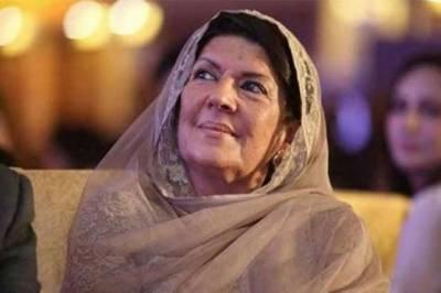 شوکت خانم کے ذریعے جائیداد بنانے کی خبریں غلط ہیں: علیمہ خان