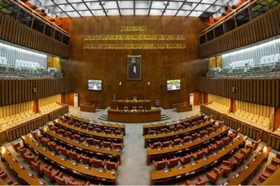 بلوچستان سے سینیٹ کی خالی نشست کیلئے پولنگ کا آغاز