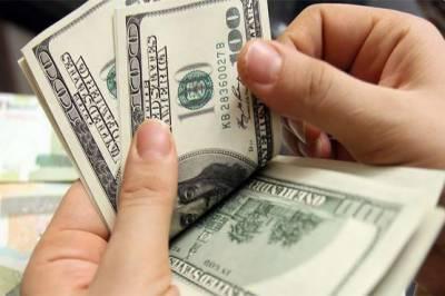 اوپن مارکیٹ میں ڈالر 10 پیسے مہنگا، سٹاک مارکیٹ میں 435 پوائنٹس کا اضافہ