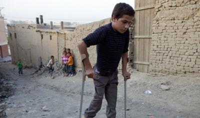 پاکستان کے 8 بڑے شہروں میں پولیو وائرس کی تصدیق