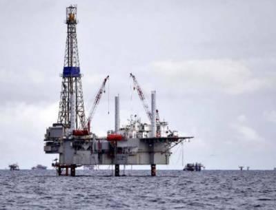 ملک میں 10 سال بعد زیرِ سمندر تیل و گیس کی تلاش کے کام کا آغازکردیا گیا۔