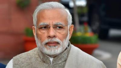 بھارتی وزیراعظم آج مقبوضہ کشمیر کا دورہ کریں گے، سکیورٹی ہائی الرٹ