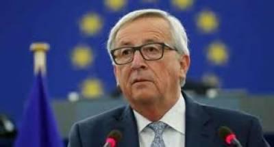 بریگزٹ ڈیل مسترد ہونے پر بڑا دکھ ہوا: صدر یورپین کمیشن