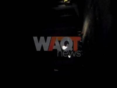 اٹاوہ کے قریب ٹیکسٹائل فیکٹری میں آگ بھڑک اٹھی