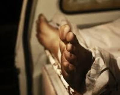 کراچی: فائرنگ سے نوجوان زخمی، 3 ملزمان گرفتار